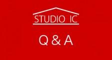 設計に関するよく頂く質問